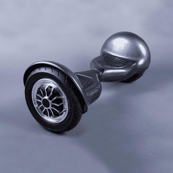 Hoverboard balance wheel 10 čierny bočná strana