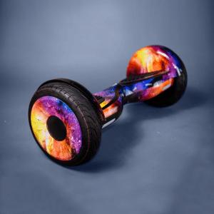 Hoverboard kolonožka balance °0,5 vesmírna bočná strana